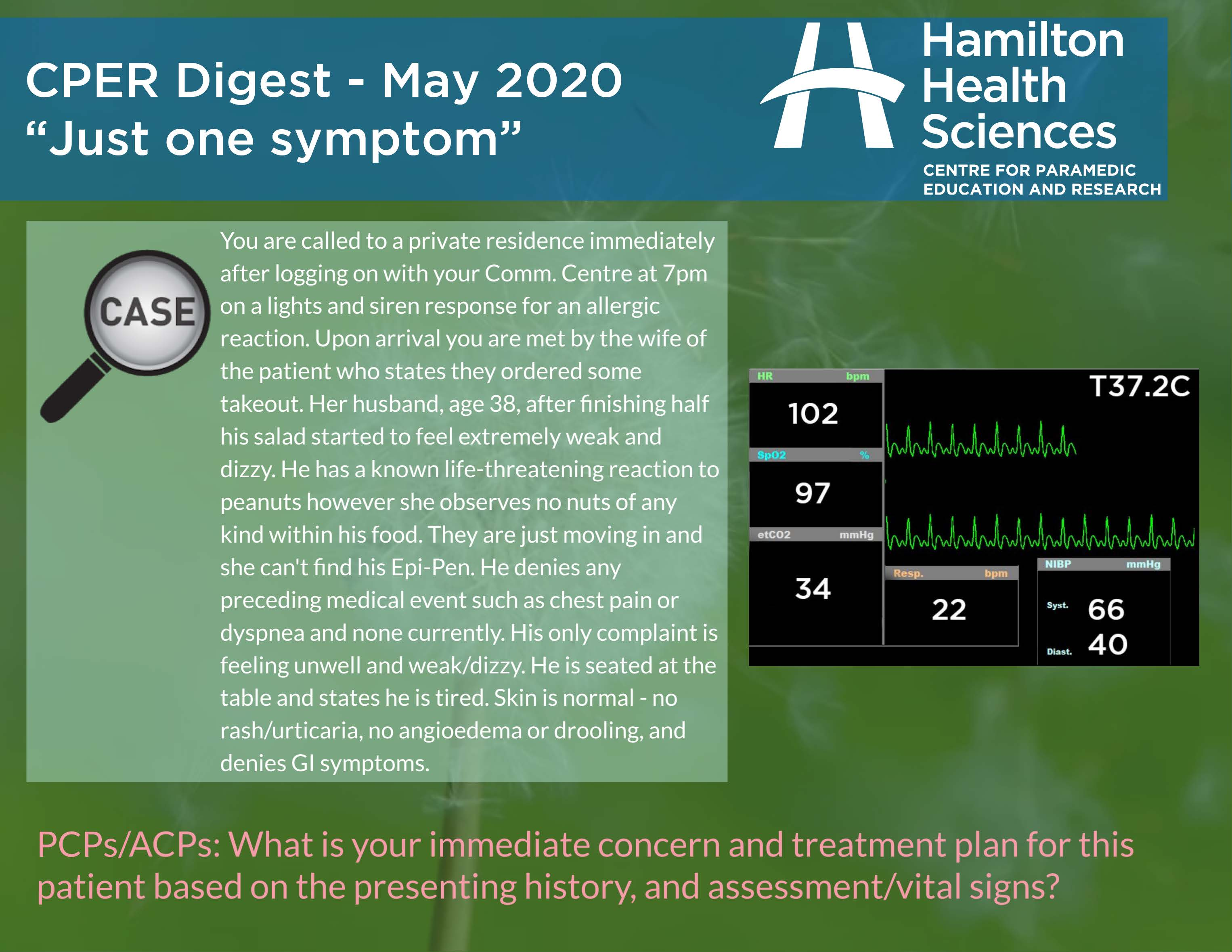 CPER Digest May 2020 Page 1