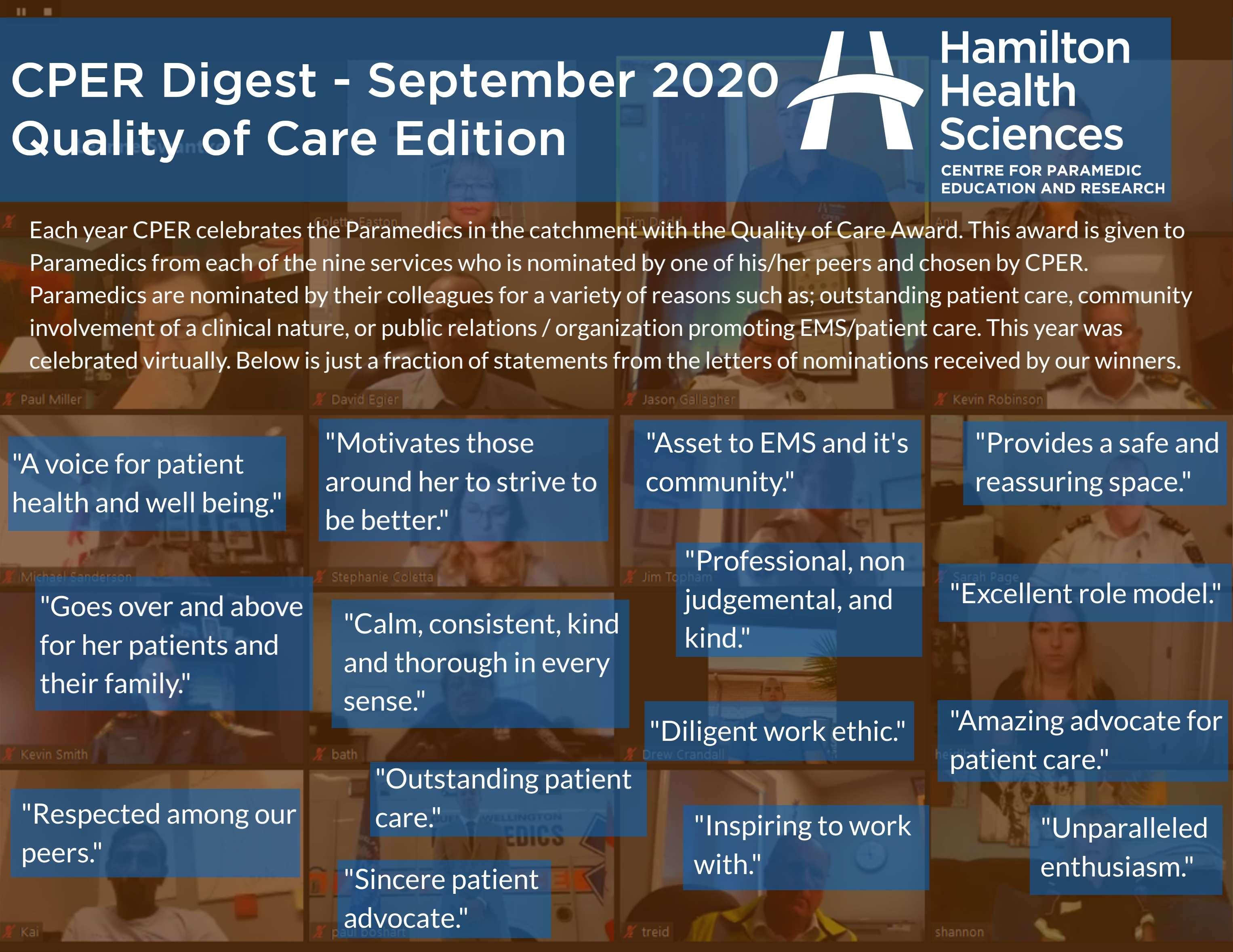 CPER Digest September 2020 FINAL v2 Page 1