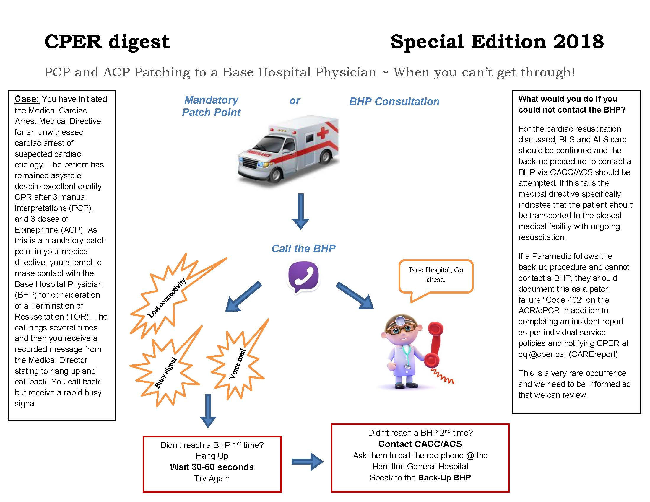 CPER digest Special Edition 2018 Final Page 2