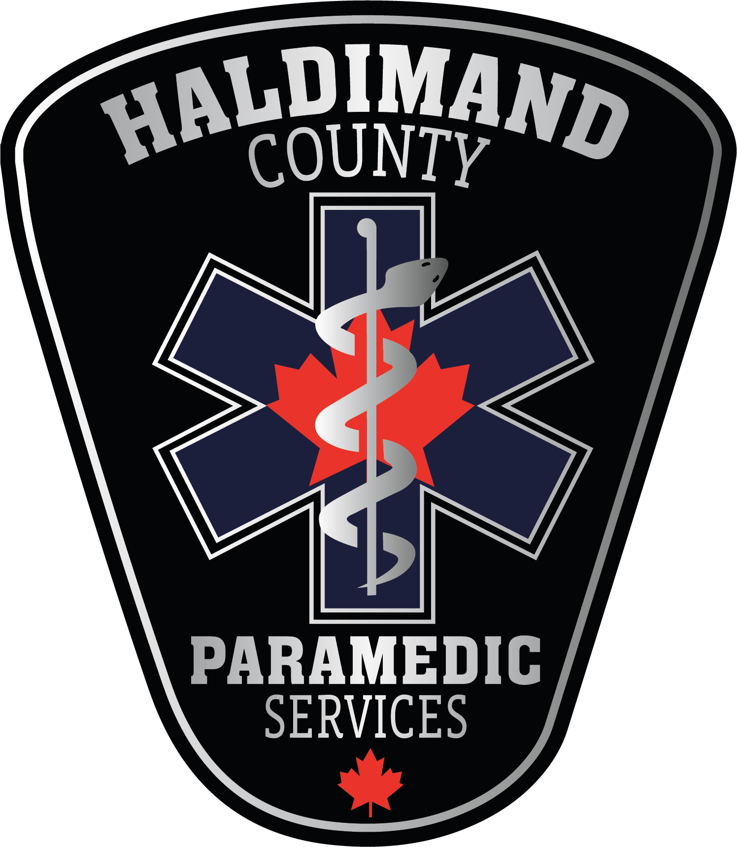 Haldimand County Paramedic Services