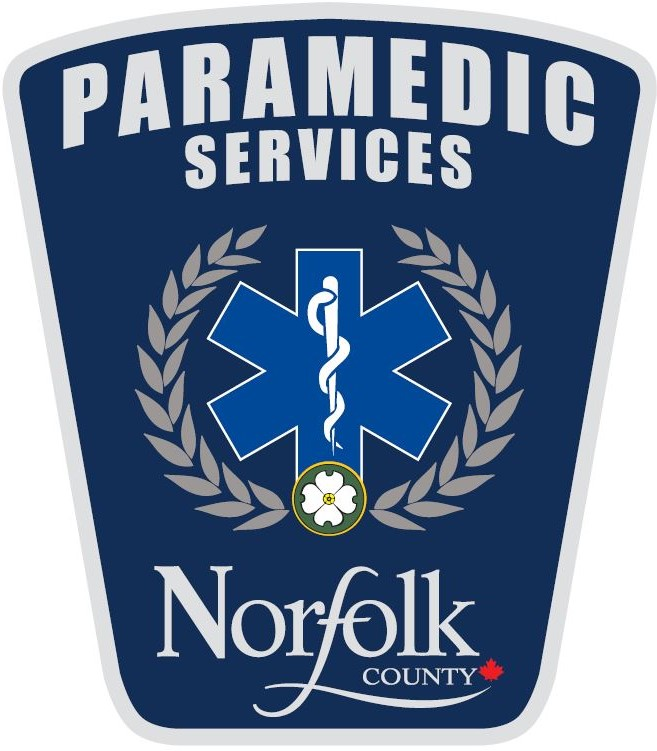 Norfolk County Paramedic Services