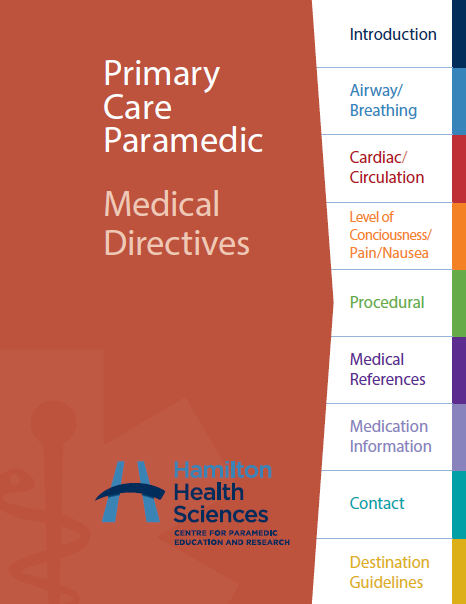 PCP Medical Directives