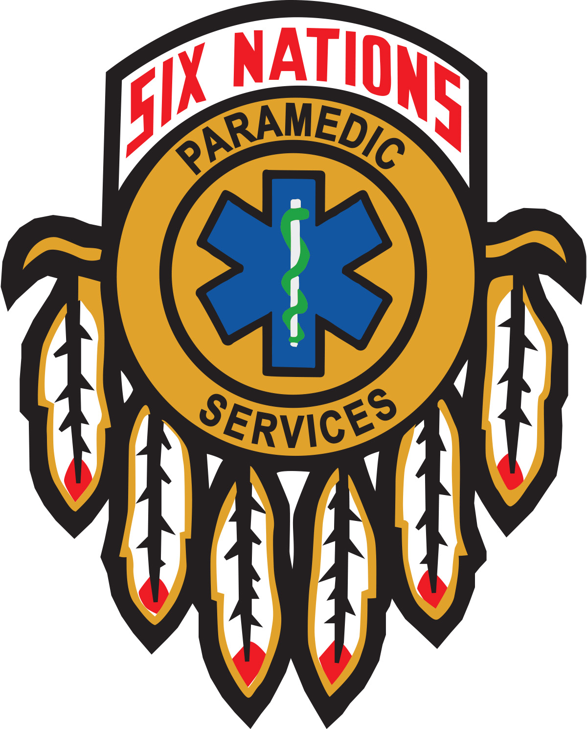 Six Nations Paramedic Services