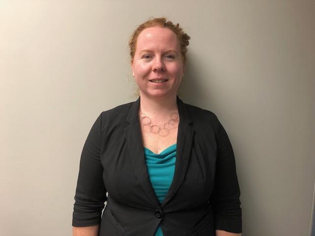 Jenn Radoslav - Paramedic Educator