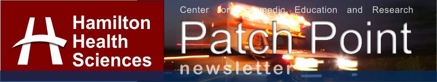 Patch Point Newsletter