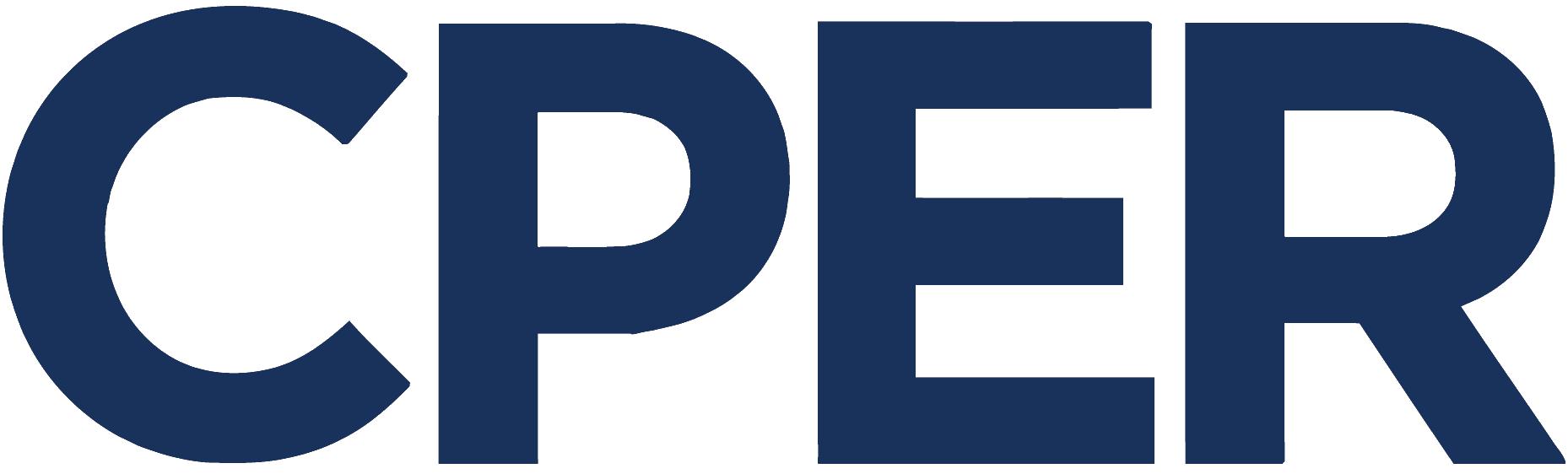 cper logo