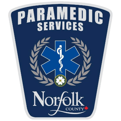 Norfolk County Emergency Medical Services