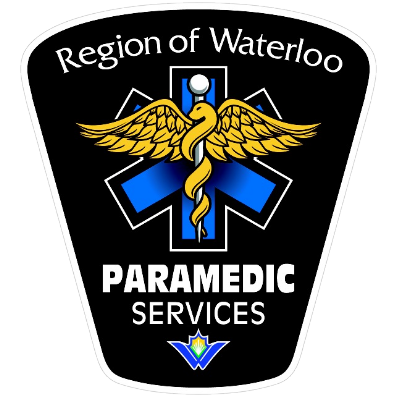 Region of Waterloo Paramedic Service