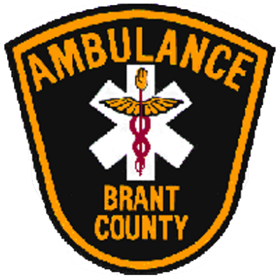 County of Brant Ambulance Service