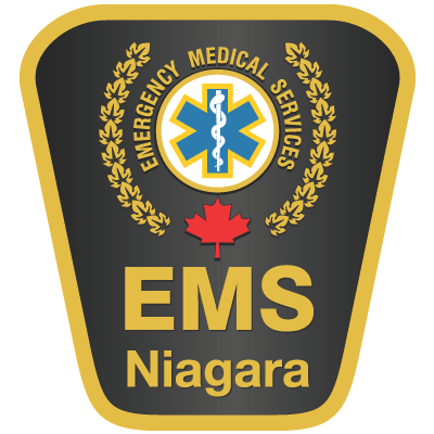 Niagara Emergency Medical Services